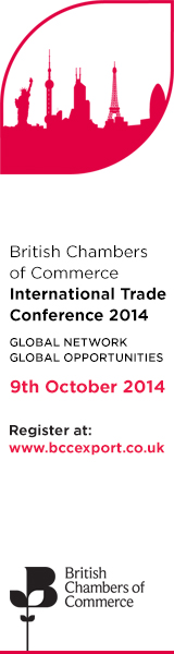 BCC International Trade Conference