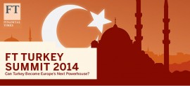 FT Turkey Summit 2014
