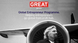 Great Entrepreneurship Programme