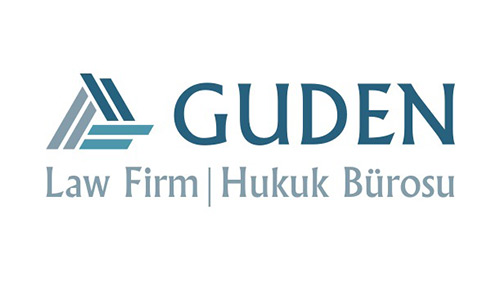 Guden Law Firm Logo